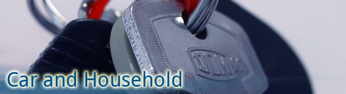 Car and Household Insurance